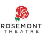 Rosemont Theatre logo