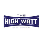 The High Watt logo