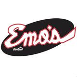 Emo's logo