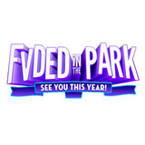Fvded In The Park logo