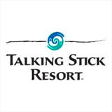 Showroom at Talking Stick Resort logo