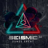 Seismic Dance Event logo