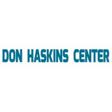 Don Haskins Center logo