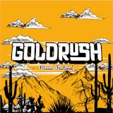 Goldrush Music Festival logo
