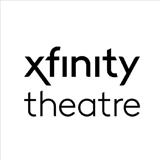 XFINITY Theatre logo