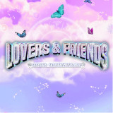 Lovers and Friends Festival logo