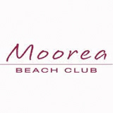 Moorea Beach Club logo