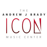 The ICON Festival Stage at Smale Park logo