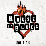 House of Blues - The Bronze Peacock logo