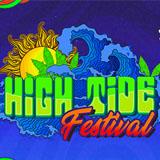 High Tide Festival logo