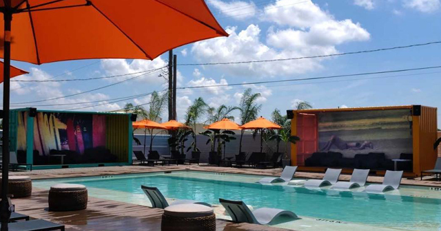 El Segundo Swim Club offers guest list on certain nights