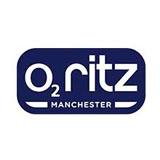 O2 Ritz logo