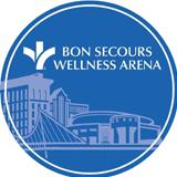Bon Secours Wellness Arena logo