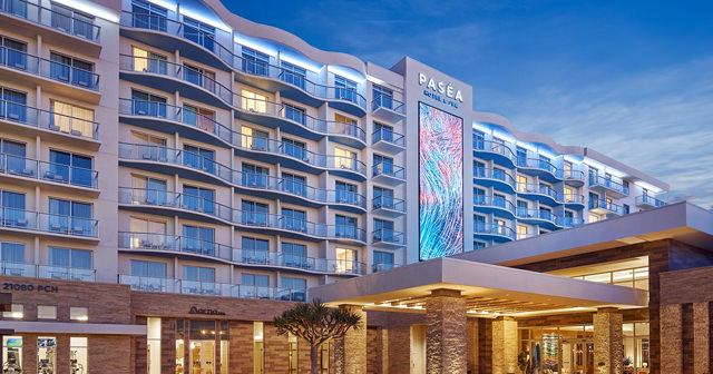 Pasea Hotel offers guest list on certain nights