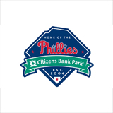 Citizens Bank Park logo