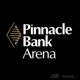 Pinnacle Bank Arena logo