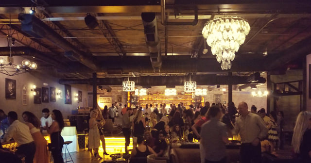 QC Social Lounge offers guest list on certain nights