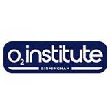 O2 Institute Birmingham logo