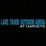 Lake Tahoe Outdoor Arena at Harveys logo