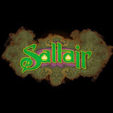 The Great Saltair logo