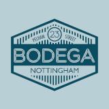 The Bodega logo