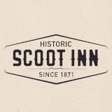 Scoot Inn logo