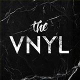 The VNYL logo