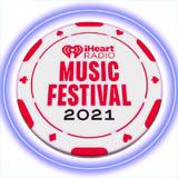 iHeartRadio Music Festival logo