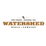Watershed Festival logo
