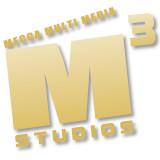 M3 Studios logo