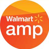 Walmart AMP logo