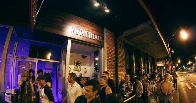 Nextdoor offers guest list on certain nights