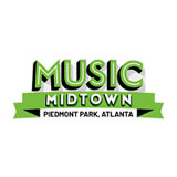 Music Midtown Festival logo