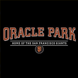 Oracle Park logo