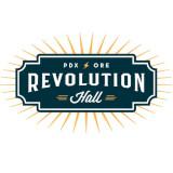 Revolution Hall logo