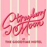 Strawberry Moon logo