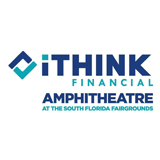 iTHINK Financial Amphitheater logo
