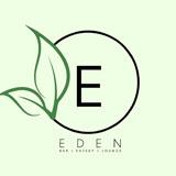 Eden The Lounge logo