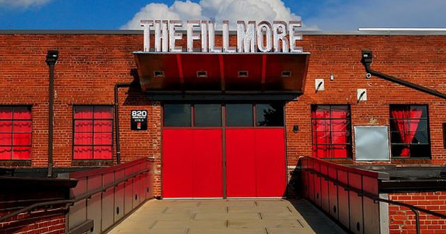 The Fillmore
