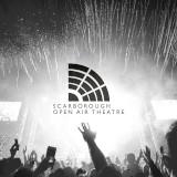 Scarborough Open Air Theatre logo