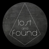 Lost and Found logo