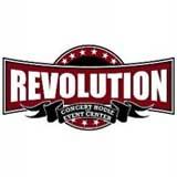 Revolution Concert House logo
