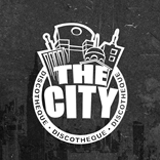 The City logo