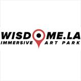 Wisdome logo