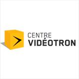 Centre Videotron logo