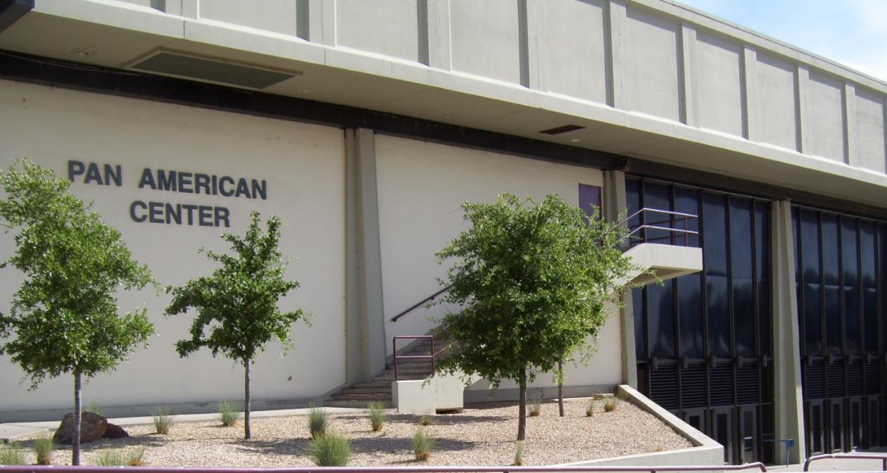 NMSU Pan American Center