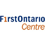 FirstOntario Centre logo