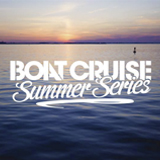 Boat Cruise Summer Series logo