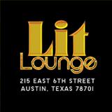 Lit Lounge logo