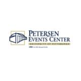 Petersen Events Center logo